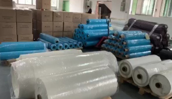 Yanyan Factory Introduction