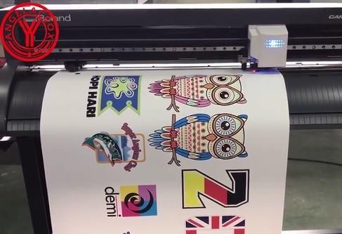 Korean High-quality Printable Pu Transfer Vinyl
