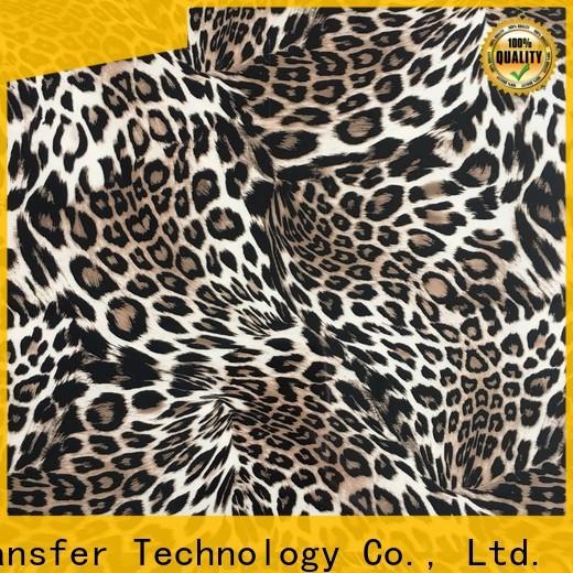 angelacrox heat transfer films wholesale for fabric