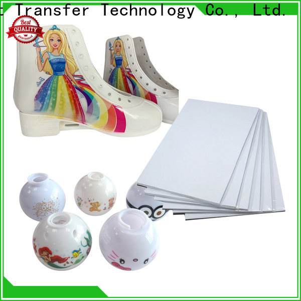 angelacrox inkjet transfer paper factory price for glass