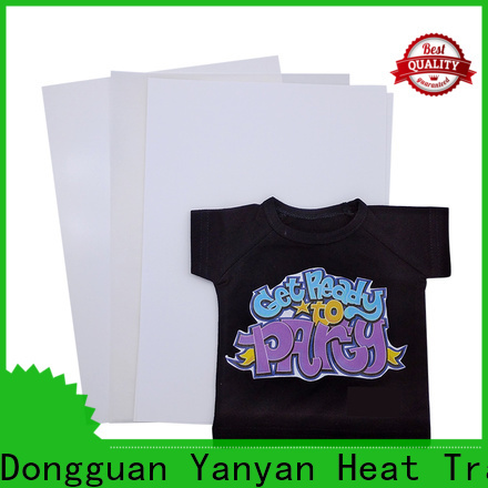 angelacrox hot sell heat transfer sticker manufacturer for commercial