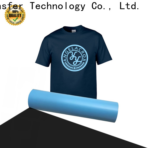 certificated heat transfer films factory price for shoes