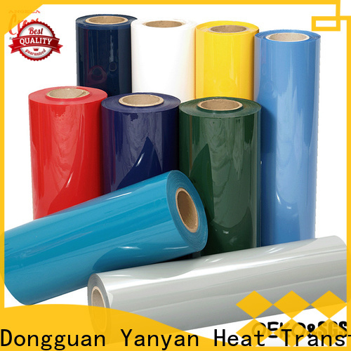 angelacrox heat transfer vinyl supplier for fabric