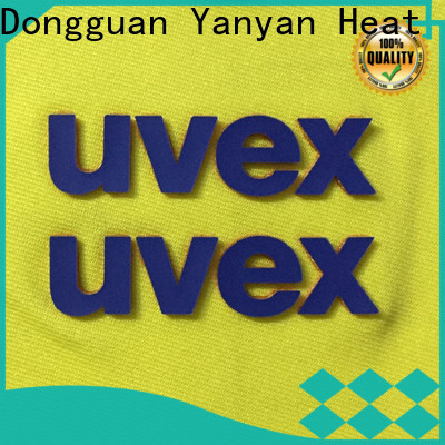 angelacrox 3d heat transfer factory price for pants