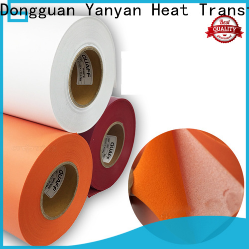 durable heat transfer sticker from China for sale