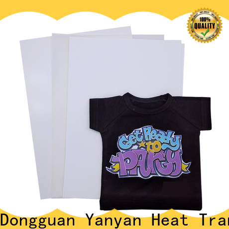 angelacrox durable heat transfer sticker manufacturer for commercial