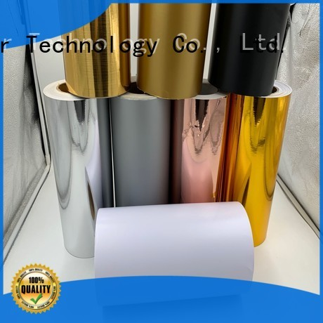 angelacrox hot selling adhesive vinyl sheets well designed for packaging