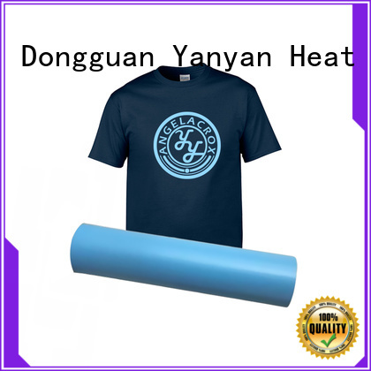 angelacrox long lasting heat transfer films personalized for clothing