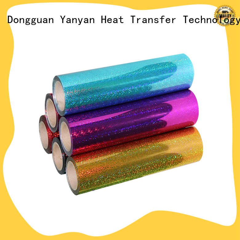 angelacrox flock reflective heat transfer vinyl company for sportswear