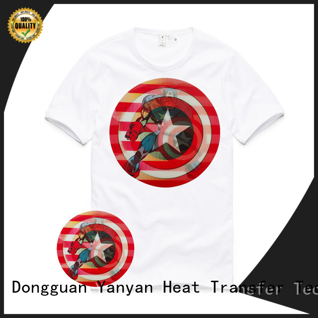 angelacrox silicone heat transfer personalized for tops